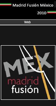 Madrid Fusion Mexico