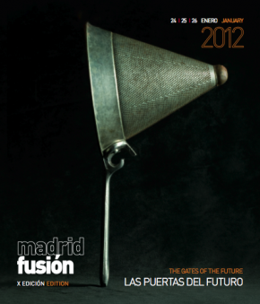 Madrid Fusion Ciclo Conferencias