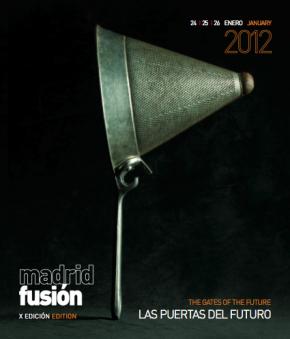 Madrid Fusion Ciclo Conferencias