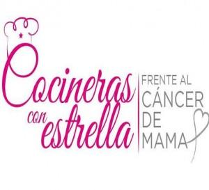 Cocineras con Estrella Frente al Cancer de mama