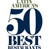 Los 50 Best Restaurant