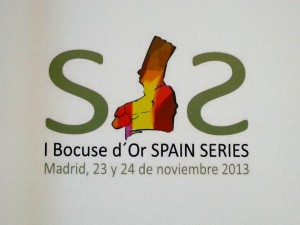 I Bocuse d'Or Spain series