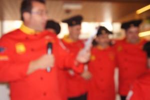 La Roja de la Cocina