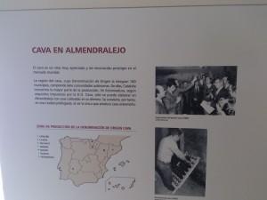 Cava en el Almendralejo