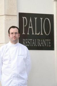Restaurante Palio - Jóvenes Restauradores 2