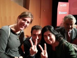 Premios Estrella Michelin