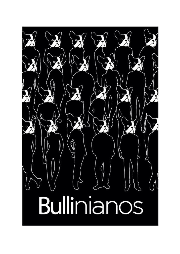 Bullinianos