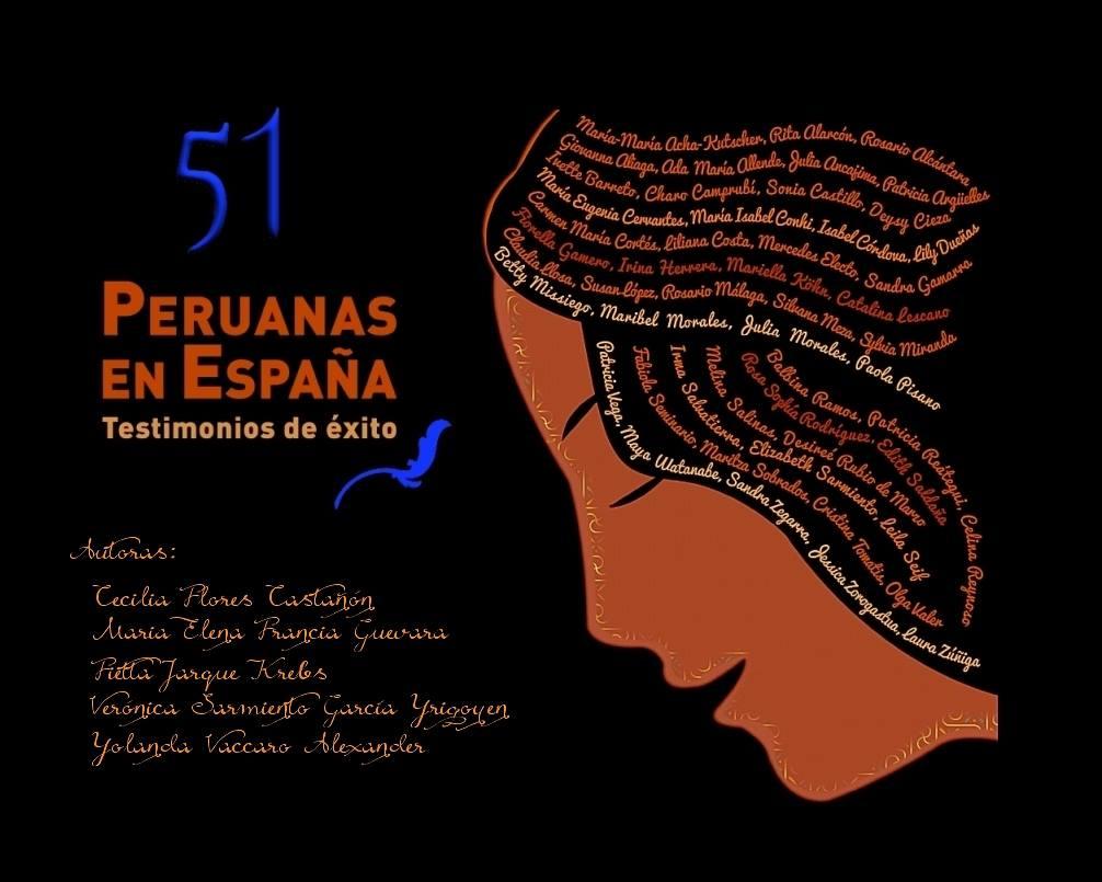 51 Mujeres Peruanas