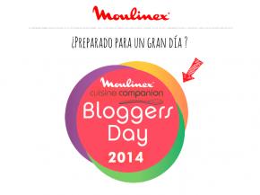 Cuisine Companion Bloggers Day