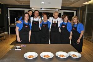 La Roja de la cocina en Miele Center Madrid (7)