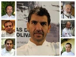 Cordoba Califato Gourmet y su embajador Paco Roncero