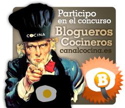 blogueros cocineros canal cocina