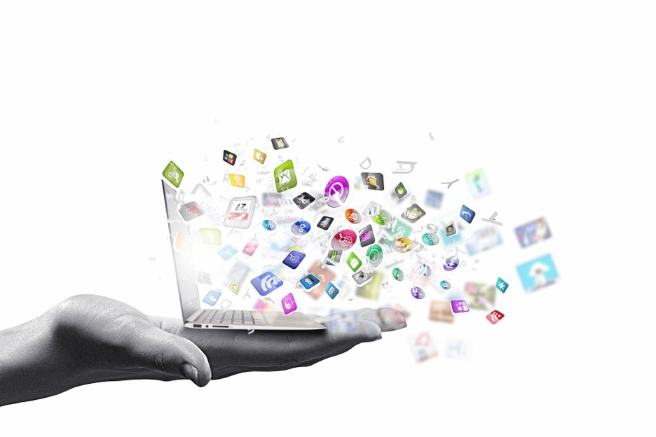 Redes Sociales Entrada CFA