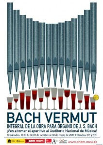 Bach-Vermut