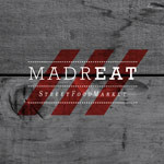 madreat.org Logo