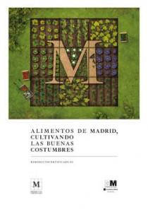 M Madrid Producto Certificado