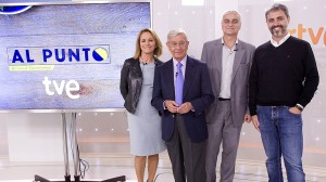 Al Punto Magazine RTVE
