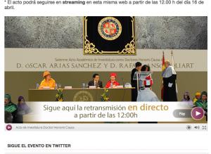 Universidad Alfonso X El Santo
