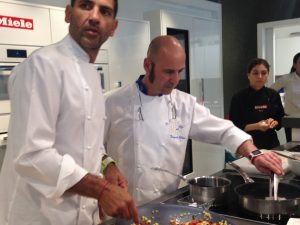 SportCooking Paco Roncero