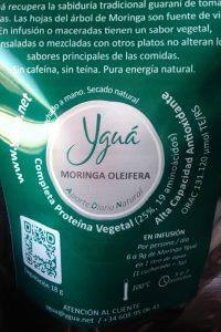 Moringa Yguá
