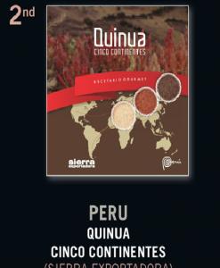 2º Premio Mejor Libro del Mundo Gourmet Award