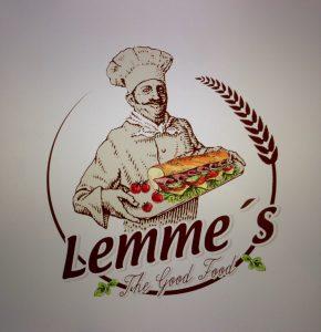 Lemmes.es catering y take away