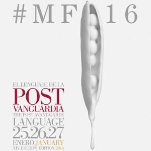Madrid Fusión 16