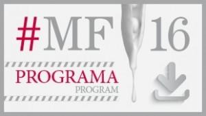 MadridFusión 2016 Hashtag #MF16 Menú degustación