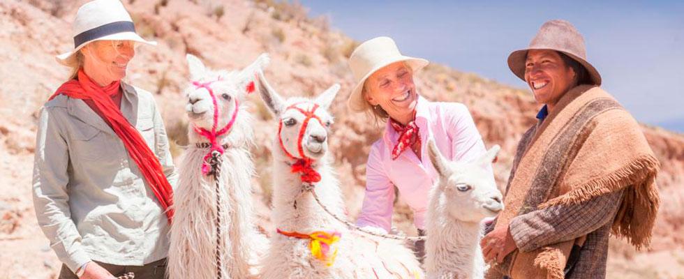 turismo del norte argentino