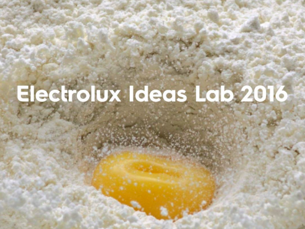 electrolux design lab 2016