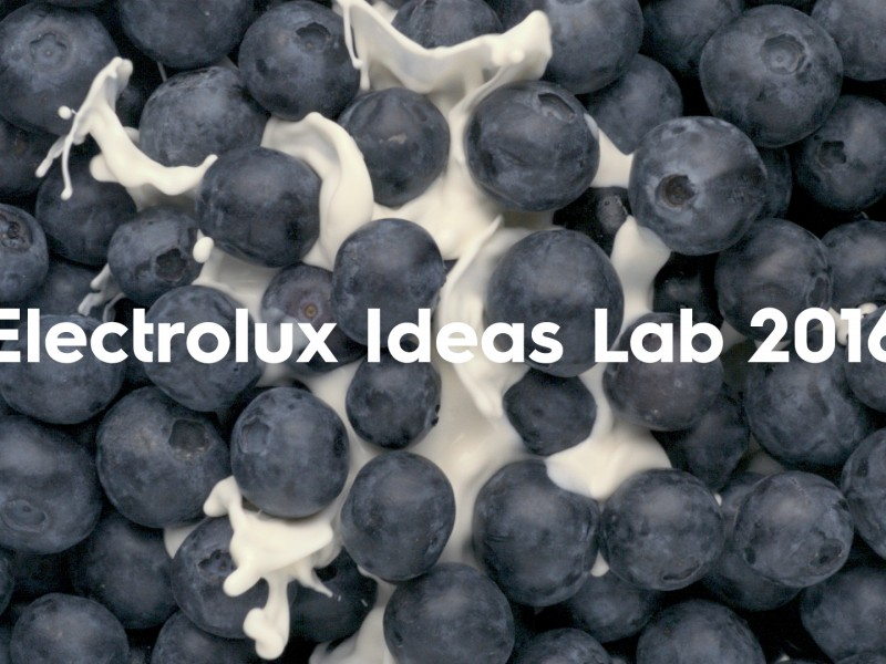 Ideas Lab 2016