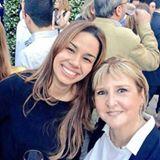 Maria Marte y Alejandra Feldman