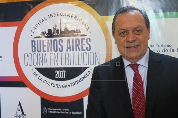 Buenos Aires Capitalidad gastronomica iberoamericana