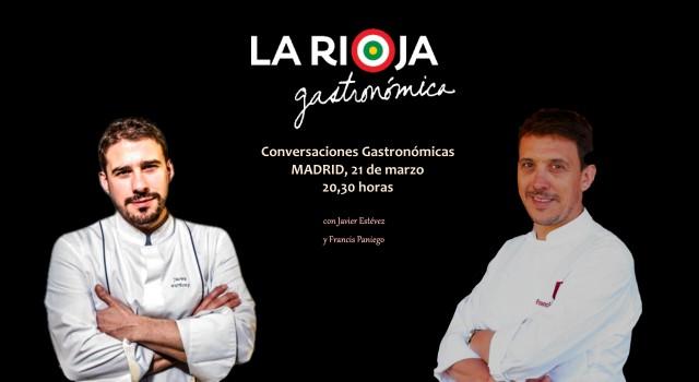 La Rioja Gastronómica en Madrid