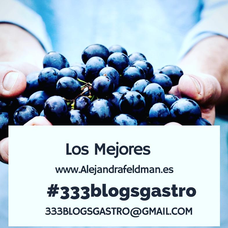 333blogsgastro de España