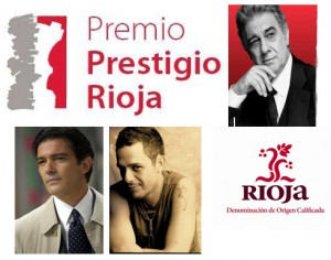 Premio Prestigio Rioja