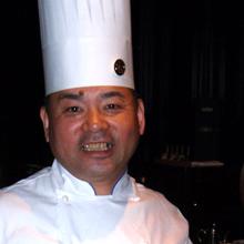 Chef Yoshio Doi