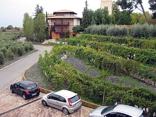 Centro Hotelero La Boella