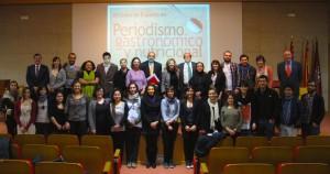 Curso Periodismo gastronomico III Edicion