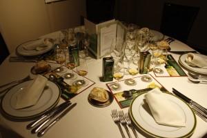 Mesas Cocina de Irlanda Bordbia