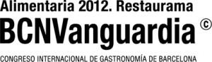 Barcelona Vanguardia Alimentaria 2012