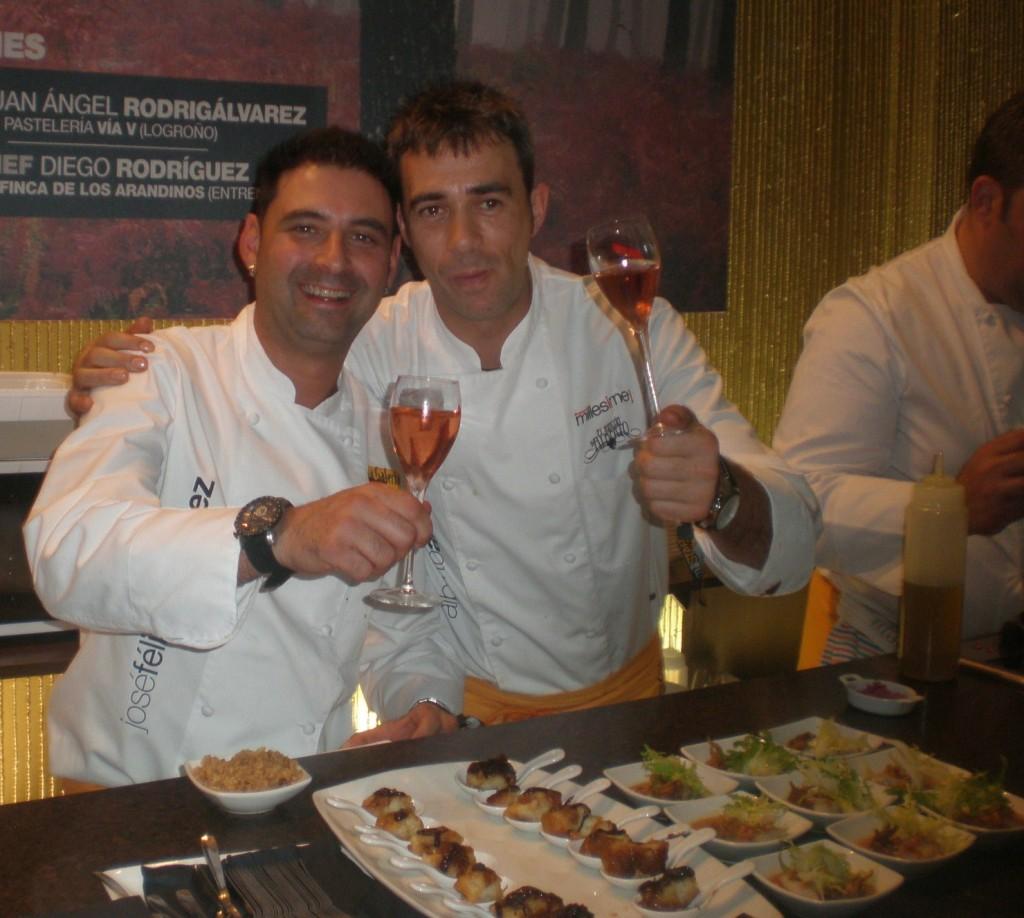 Maestros de La Rioja