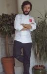 Chef Diego Guerrero