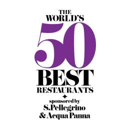 Los 50 mejores restaurantes del mundo segun Restaurant