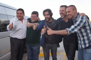 Aeropuerto de Guanajuato en Mexico