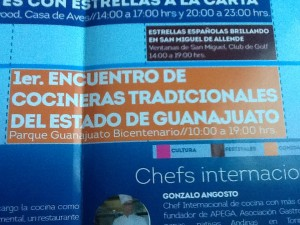 Programa Guanajuato Si Sabe