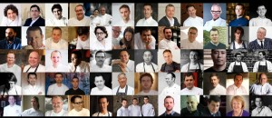 Ponentes San Sebastian Gastronomika