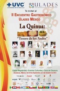 Ulades México