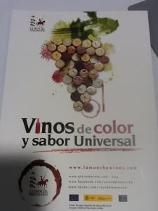 vinos D.O La Mancha