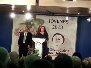 D.O. La Mancha Jovenes Solidarios